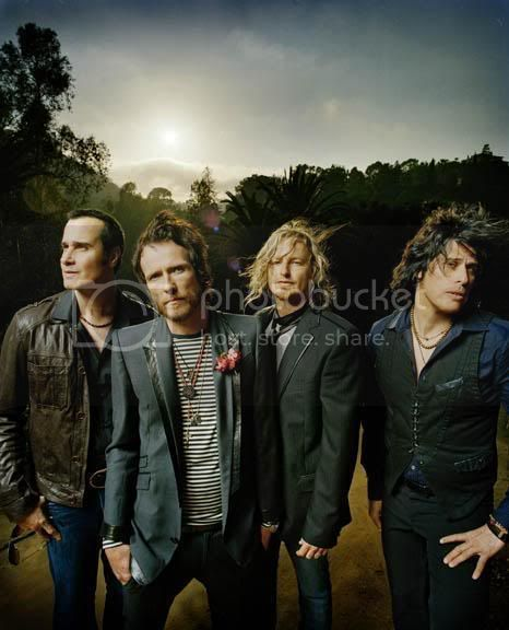stone temple pilots Pictures, Images and Photos